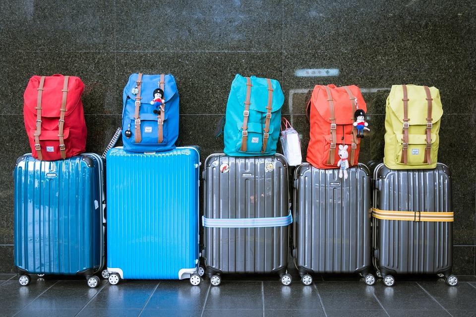 Cómo ahorrar espacio en tu maleta al viajar