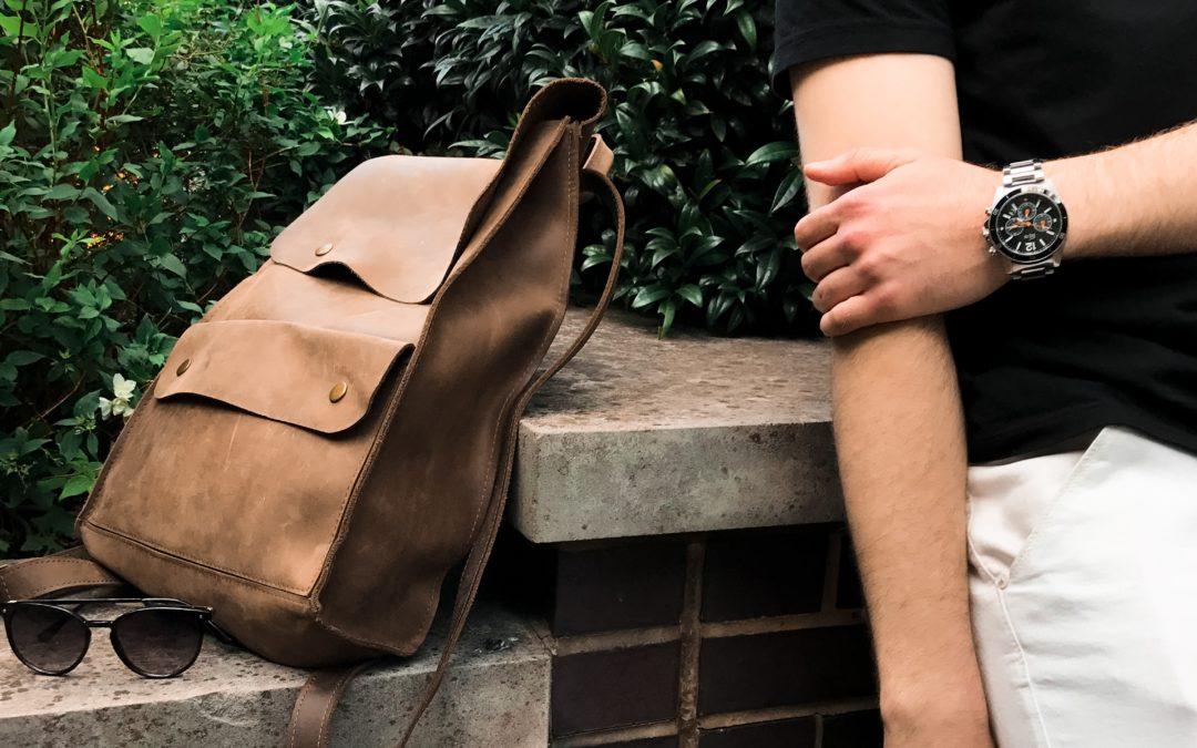 Cuidados de las mochilas y maletas
